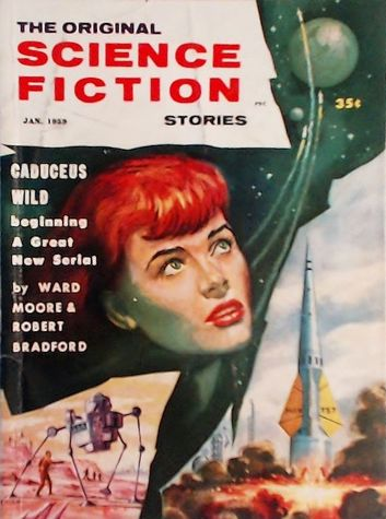 The Original Science Fiction Stories January 1959-small