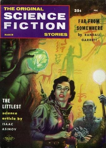 The Original Science Fiction Stories March 1958-small