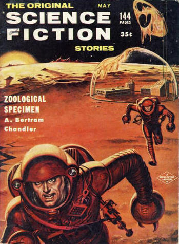 The Original Science Fiction Stories May 1957-small