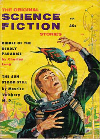 The Original Science Fiction Stories November 1958-small