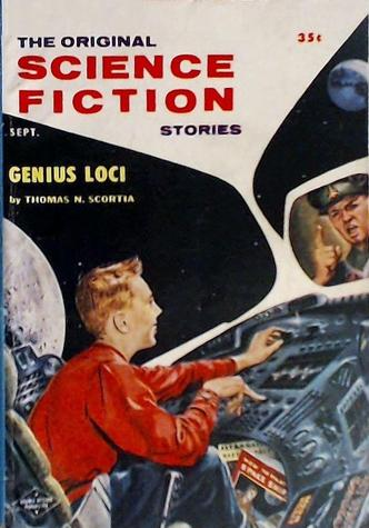 The Original Science Fiction Stories September 1957-small