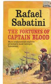blood fortunes