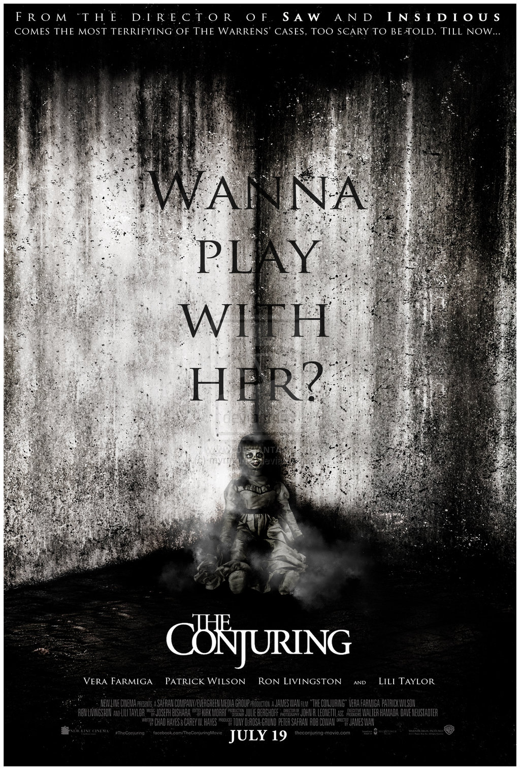 black gate 187 articles 187 film review the conjuring