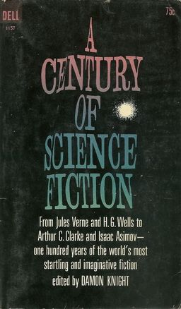 A Century of Science Fiction-small