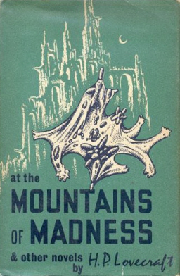 At the Mountains of Madness-small