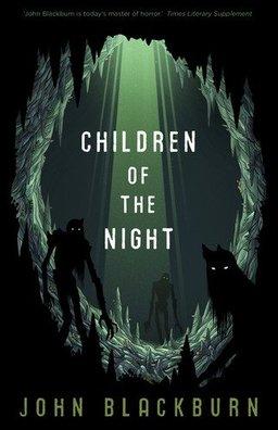 Children of the Night John Blackburn-small