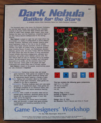 Dark Nebula Second Edition-back-small