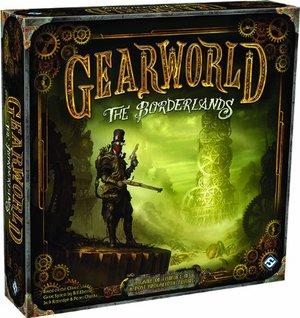 Gearworld The Borderlands-small