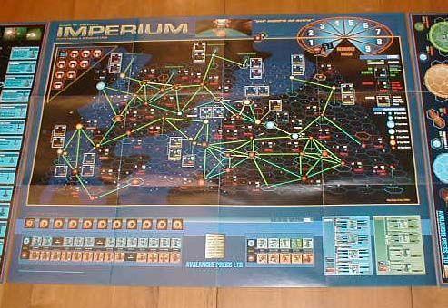 Imperium 3rd Millennium map2