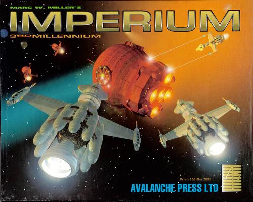 Imperium 3rd Millennium-small