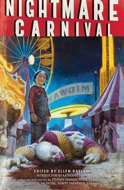 Nightmare Carnival-small
