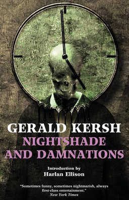 Nightshade and Damnation Gerald Kersh-small