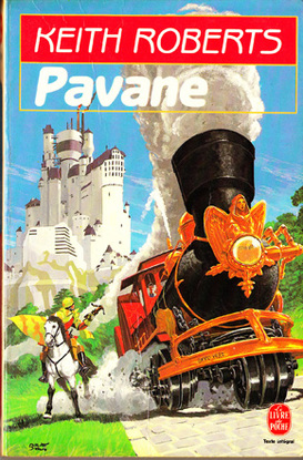 Pavane French edition-small
