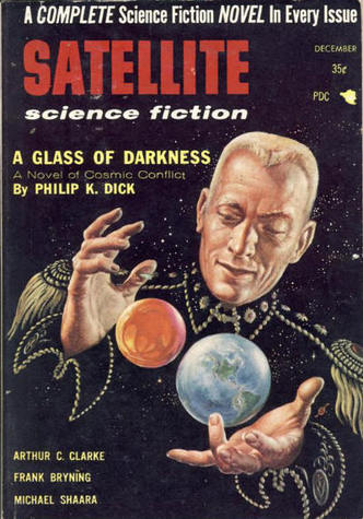 Satellite Science Fiction December 1956-small
