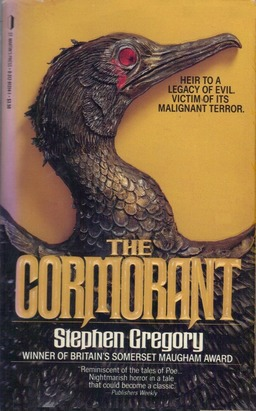 The Cormorant Stephen Gregory 1988-small