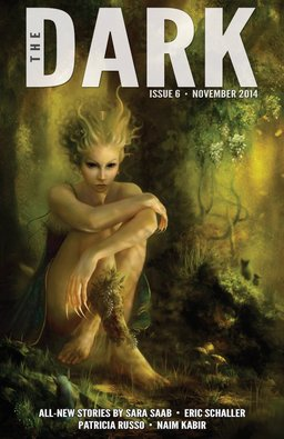 The Dark Issue 6-small