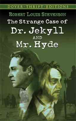 The Strange Case of Dr. Jekyll and Mr. Hyde-small