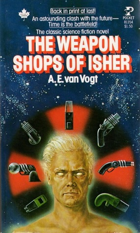 The Weapon Shops of Isher Pocket-small