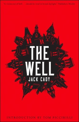 The Well Jack Cady-small
