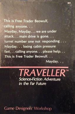 Traveller First Edition-small