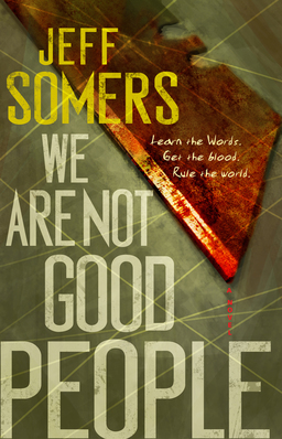 We are not Good People-small