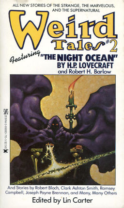 Weird Tales 2 paperback-small