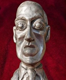 World Fantasy Award Lovecraft-small
