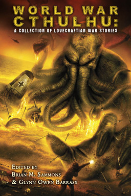 World War Cthulhu-small