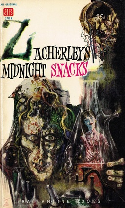 Zacherley's Midnight Snacks-small