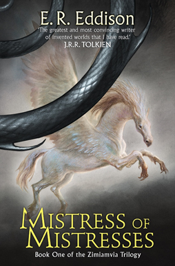 Mistress of Mistresses