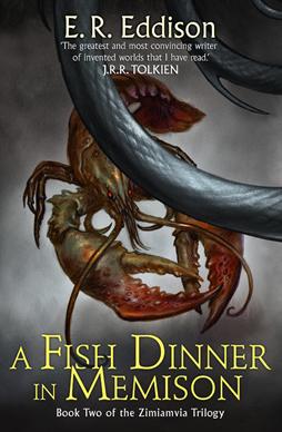 A Fish Dinner in Memison