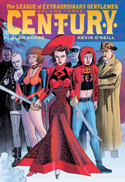 League of Extraordinary Gentlemen: Century