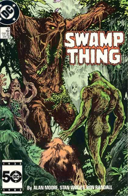 Swamp Thing 47
