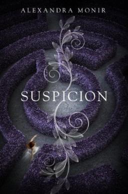 Alexandra Monir Suspicion-small