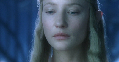 Cate Blanchett as Galadriel-small