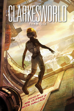 Clarkesworld Year Six-small