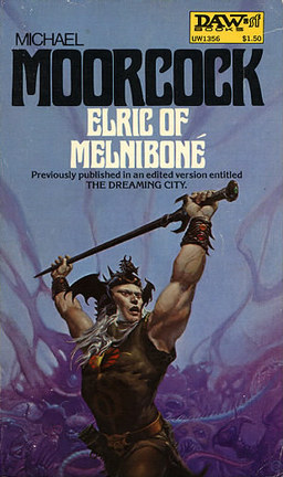 Elric of Melniboné-small