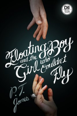 Floating Boy and the Girl Who Couldn't Fly-small