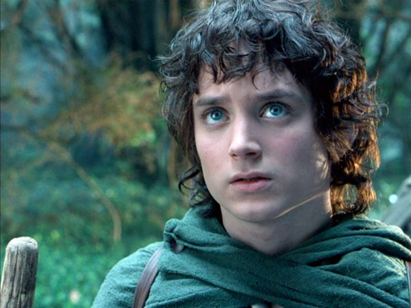 how tall is frodo baggins