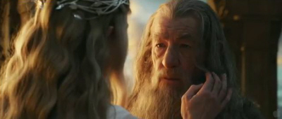 Galadriel and Gandalf-small