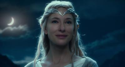 Galadriel in The Hobbit-small