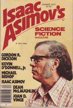 Isaac Asimov's Science Fiction Magazine, Summer 1977