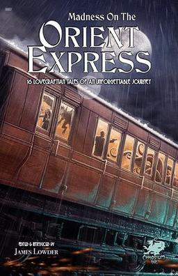 Madness on the Orient Express-small