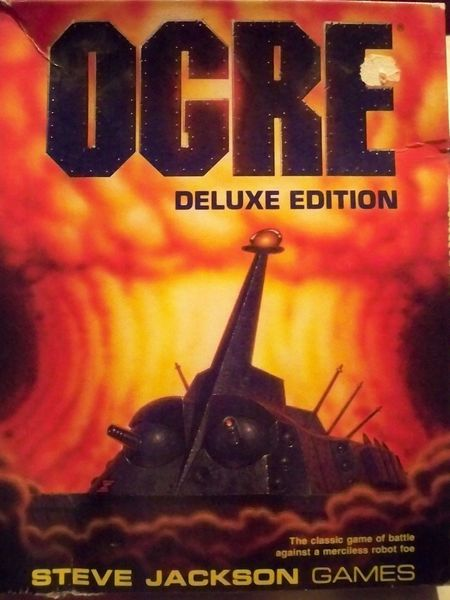 Ogre Deluxe Edition-small