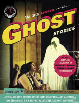 The Big Book of Ghost Stories-small