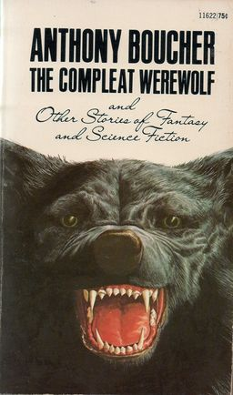 The Compleat Werewolf-small
