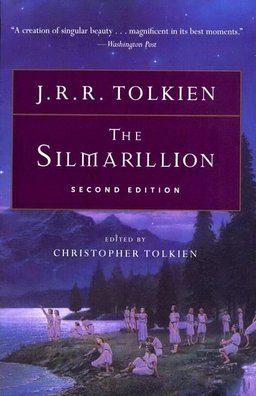 The Silmarillion-small
