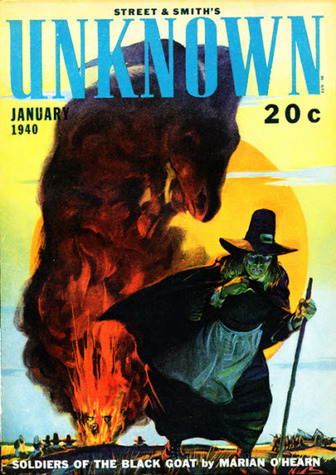 Unknown magazine January 1940-small