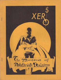 Xero 5 fanzine-small