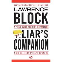 block Liars companion